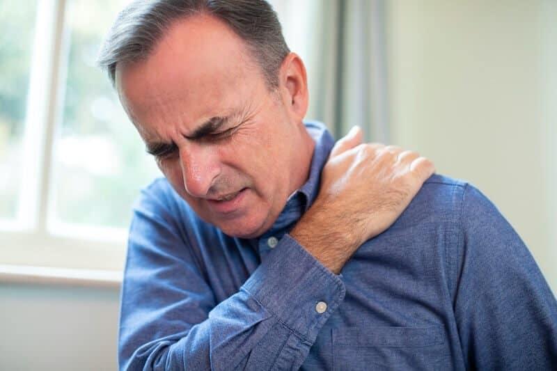 symptomes capsulite rétractile de l épaule - douleur épaule signification émotionnelle - cause capsulite spontanée