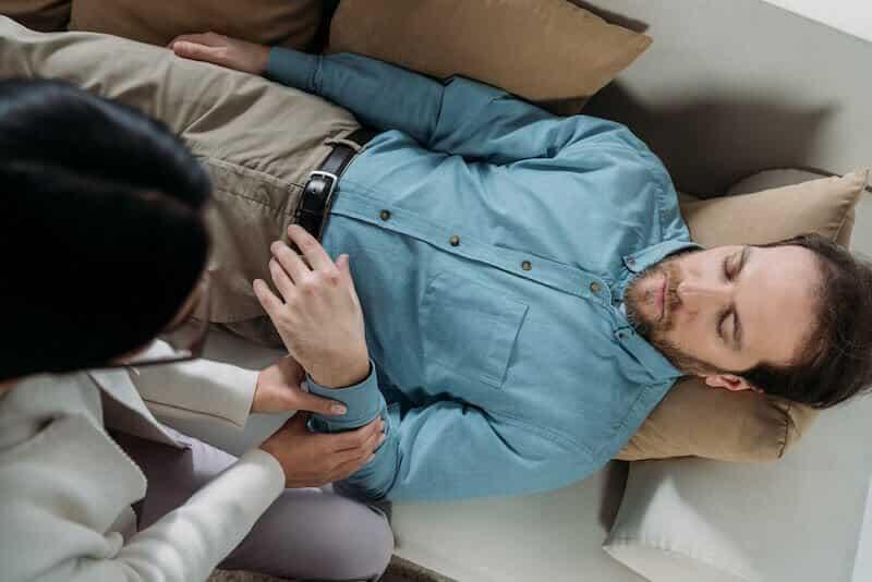 capsulite traitement naturel - capsulite épaule arret de travail - capsulite et repos