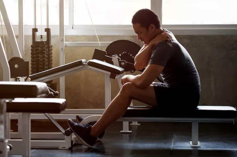 douleur épaule bursite - musculation tendinopathie épaule - tendino-bursite de l épaule