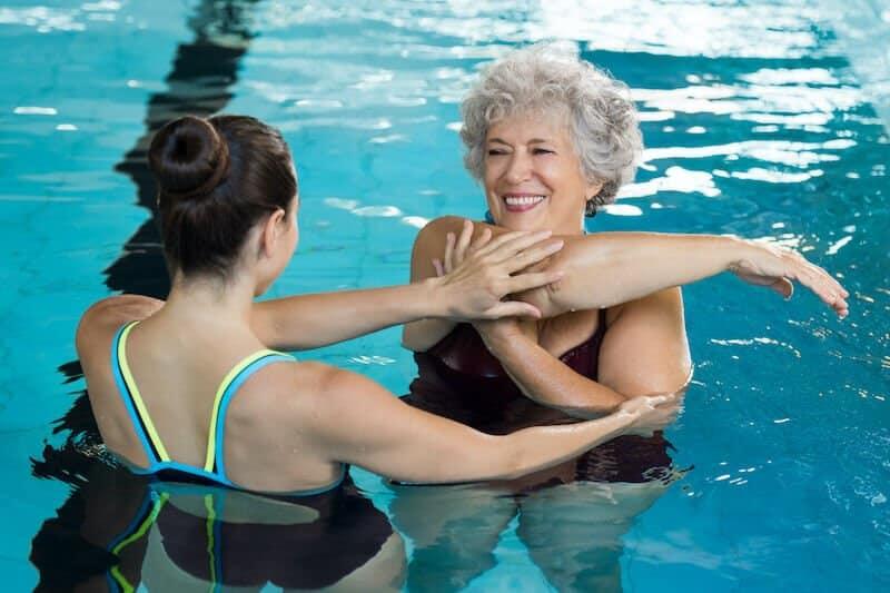 exercice pour soigner une tendinite de l épaule