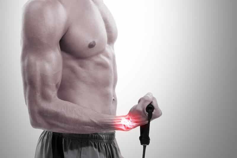 maladie de quervain - ténosynovite de quervain causes - traumatisme poignet droit