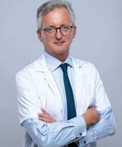 Pr eric roulot - chirurgien orthopédiste à Paris - Spécialiste en chirurgie de la main à l'épaule